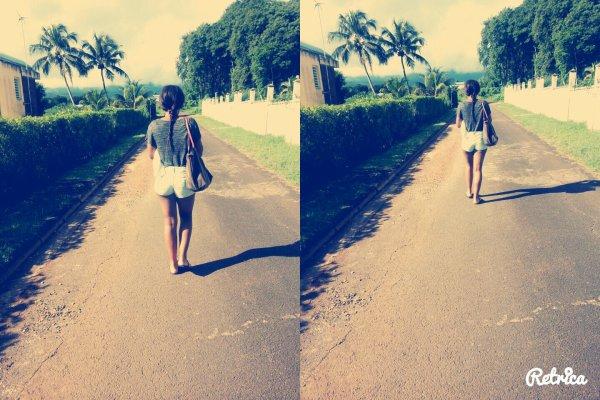 Vacance ;)