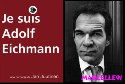 Je suis Adolf Eichmann