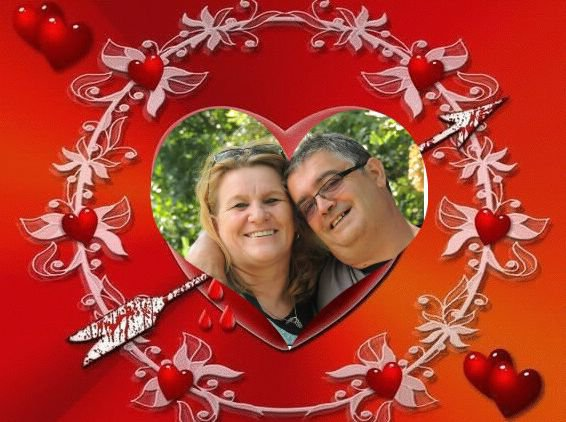l amour quand tu nous tiens ♥♥♥