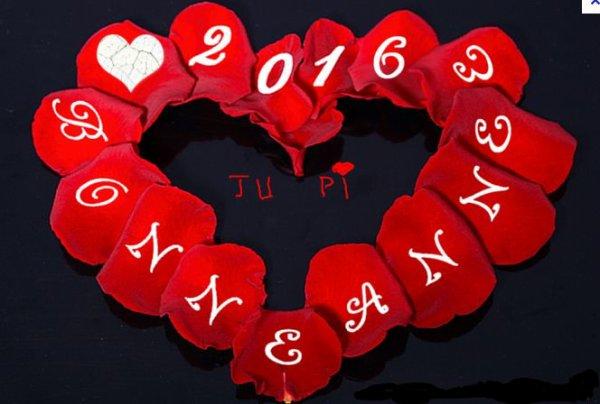 santée amour bonheur voila se que je souhaite a tous mes amis blogueur ou autres