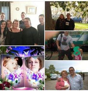 ma vie <3 quoi dire de plus une famille un amour en or que espérer de mieux