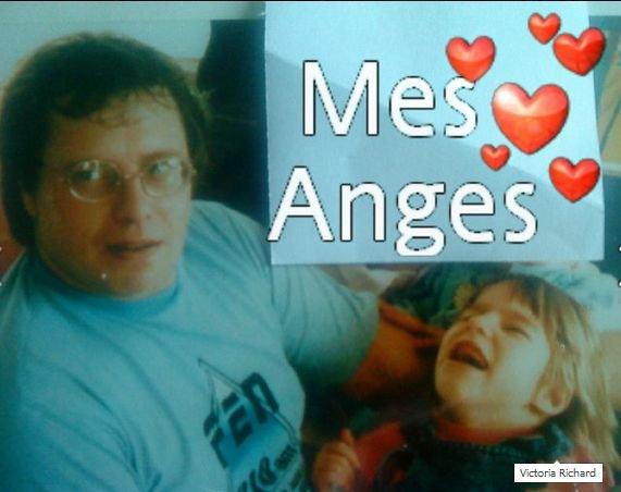 24 ans ♥ mon Alain ♥ que tu nous as quitté
