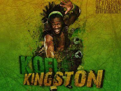 Welcome On The Kofi-Wwe-Officiel