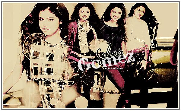 - - Suis tout l'acutalité de la superbe Selena Gomez sur MarieSelenaGomez.sky ! -