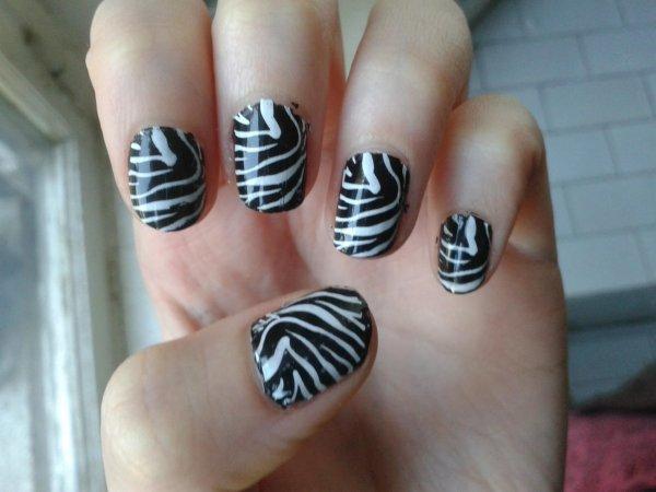 Le nail art : une nouvelle passion