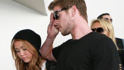 Miley est Liam c'est fini.