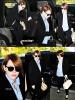 """.  03/02/2012 : Hier Emma Stone a était aperçus arrivant à l'aéroport de LAX. Elle partait en direction du Brésil, où une il y aura une conférence de presse se fera pour prémouvoir """"The Amazing Spider-Man"""".________Aimez-vous sa tenue ?    ."""