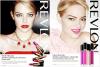 Deux nouvelles affiches promo pour Revlon Super Lustrous Lipgloss & Super Lustrous Lipstick. Comme souvent avec Revlon je trouve le visage d'Em un peu trop retouché, alors qu'elle en a pas besoin. Mais sinon j'aime.