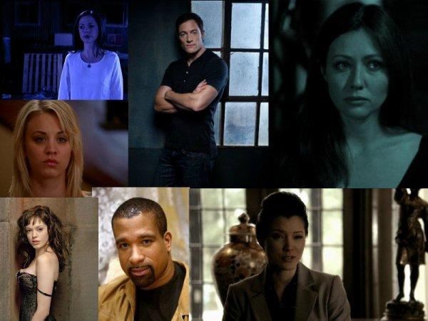 Charmed-Paige-Fanfic Saison 3 Episode 10 : Meurs un autre jour