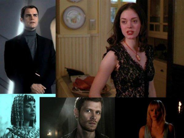 Charmed-Paige-Fanfic Saison 3 Episode 11 : Un Monde d'Esclaves