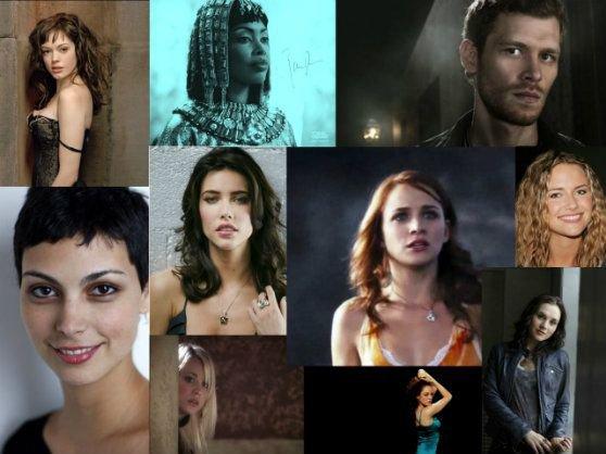 Charmed-Paige-Fanfic Saison 3 Episode 12 : Fin de Règne
