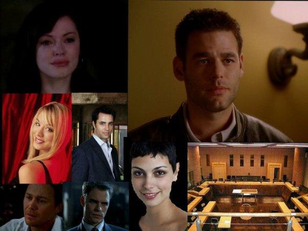 Charmed-Paige-Fanfic Saison 3 Episode 13 : Un Coupable Trop Parfait