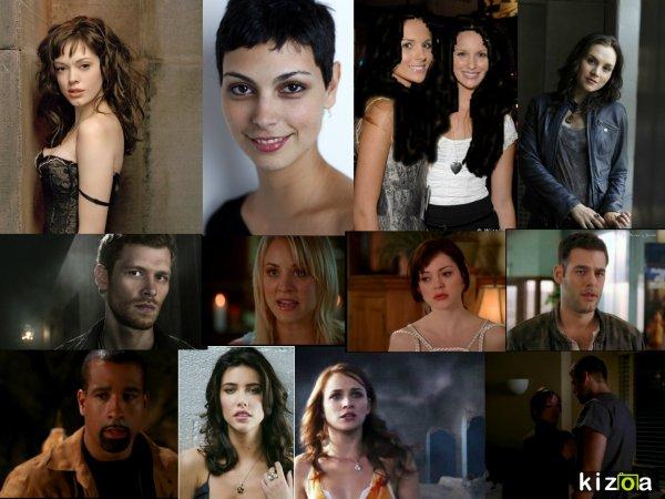 Charmed-Paige-Fanfic Saison 3 Episode 15 : Quand Tout Bascule