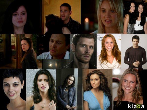 Charmed-Paige-Fanfic Saison 3 Episode 16 : Le rôle d'une mère