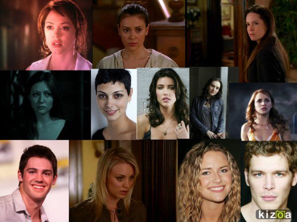 Charmed-Paige-Fanfic Saison 3 Episode 18 : Une Revenante