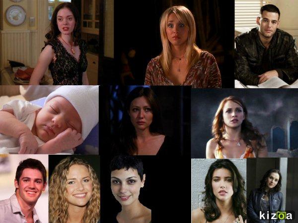 Charmed-Paige-Fanfic Saison 3 Episode 20 : Sans Défense