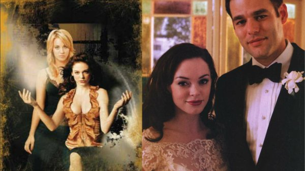 Un Montage de Paige, Henry et Billie