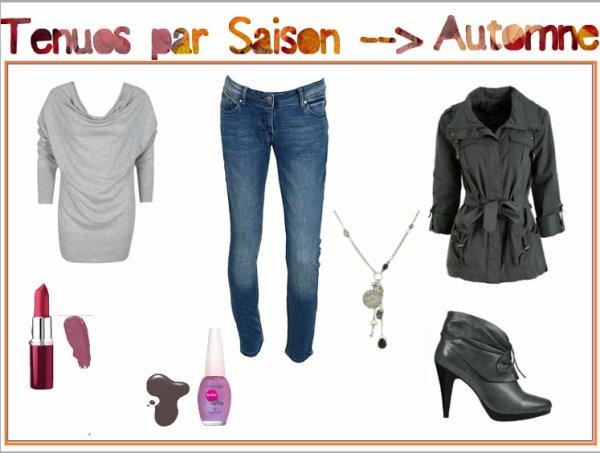 Article numéro 8 Quatre Saisons  > Fashi0n-of-Mode