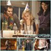 Crossover One Tree Hill / Life Unexpected