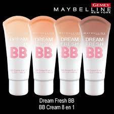 Les BB creams en un seul geste une peau canon !