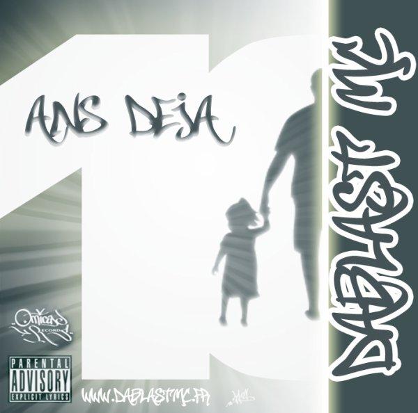 """Street Album """"10 ans déja"""" DISPONIBLE !!!!!"""