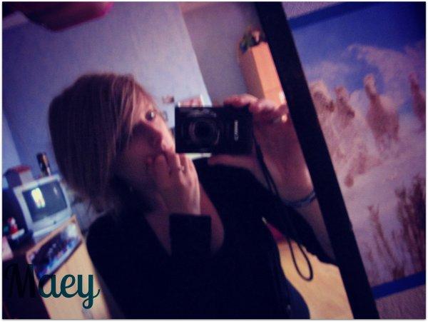 Maey .. :)