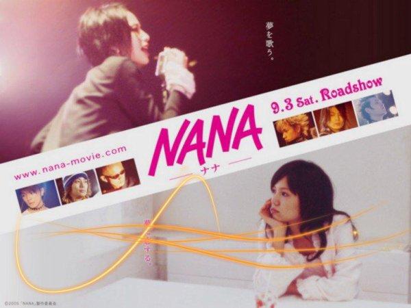 ♥ Nana I ♥