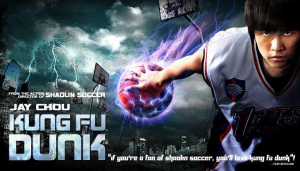 ♥ Kung Fu Dunk ♥
