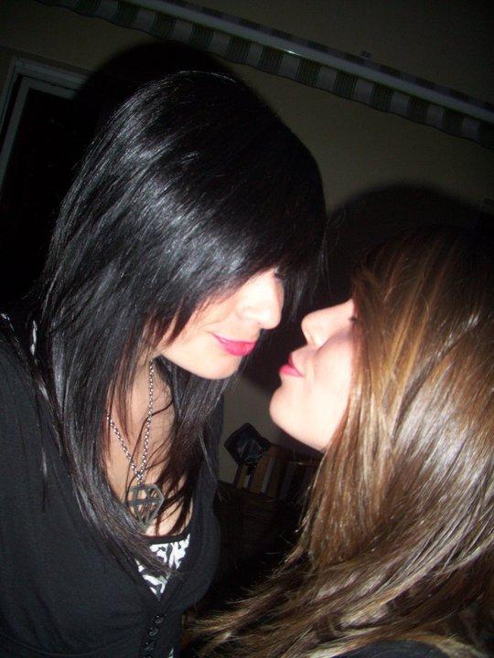 Morgane et Moi ♥