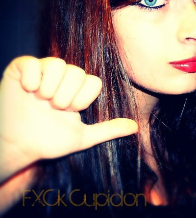 Je baise ma vie, j'enc*le cupidon et f*ck la description (!)