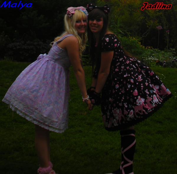Rencontre Avec Malya 3