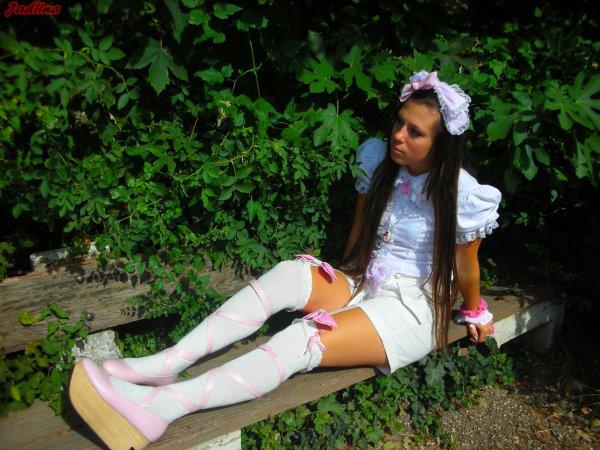 Matinée avec ma soeur lolita! ♥ 2