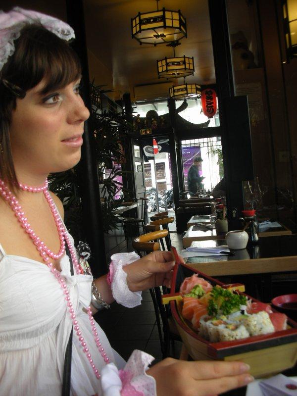 Passage à Angelic Pretty Paris!