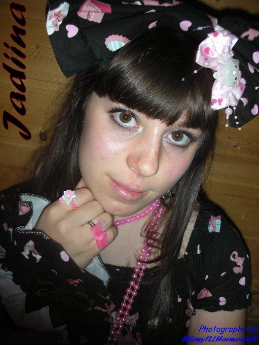 Jadiina-Lolita