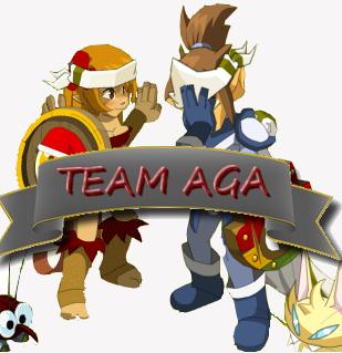 Team Aga