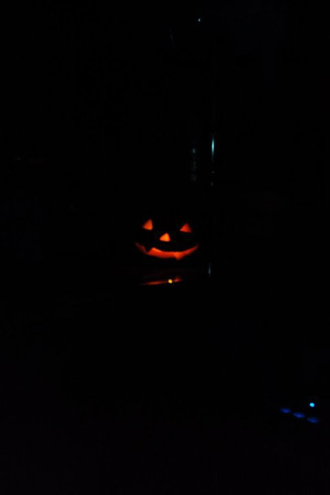 Halloween Mix Party