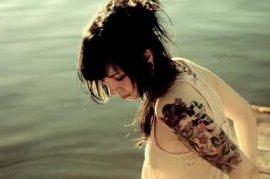 * Parfois quand la fumée me monte à la tête je rêve de te faire l'Amour en secret . * Mercie a FuQue--LiiFe pour la phrase._____