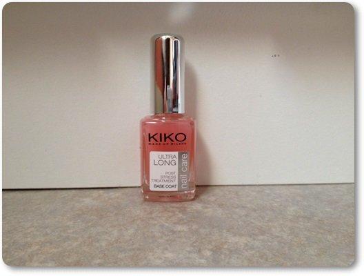 Revue sur la marque Kiko