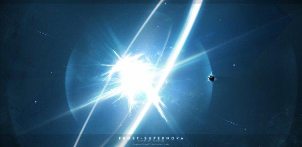 Galaxie de glace (2014)