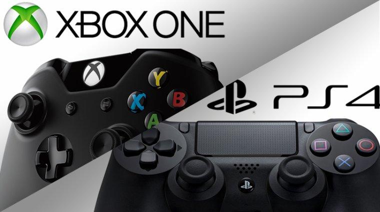 Xbox One VS PS4 - Le choc des titans ! [évenement/concours]