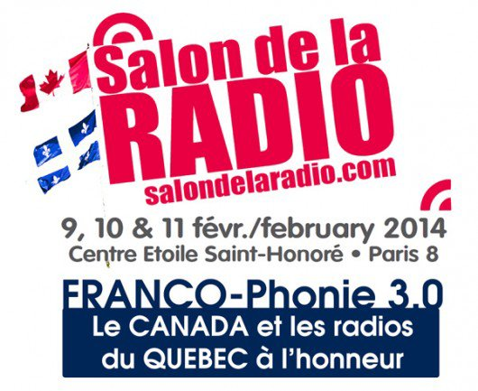Salon de la radio ! (évenement)