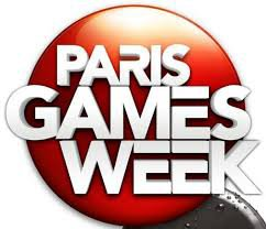 Paris Game Week 2014 - du 29 Octobre au 2 Novembre 2014