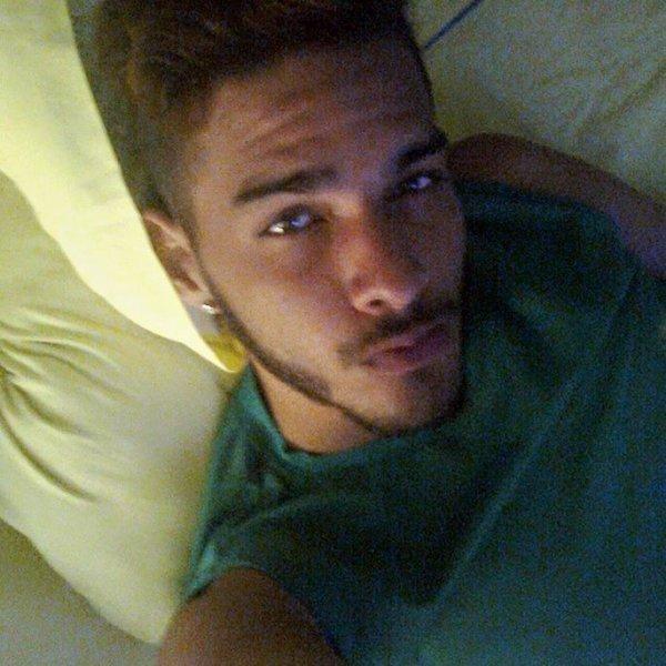 Soy yo Javier,doy la bienvenida a mis amigos y gracias por visitar mi blog !