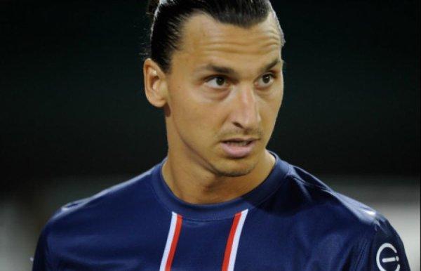 Zlatan ibrahimovic!!!