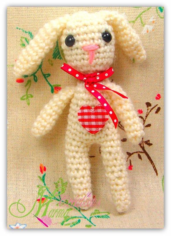 Minis peluches pour poupée Blythe suite