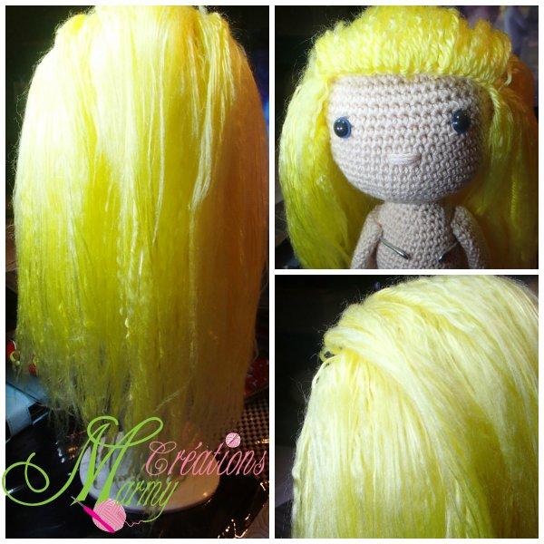 Cheveux d'Alice