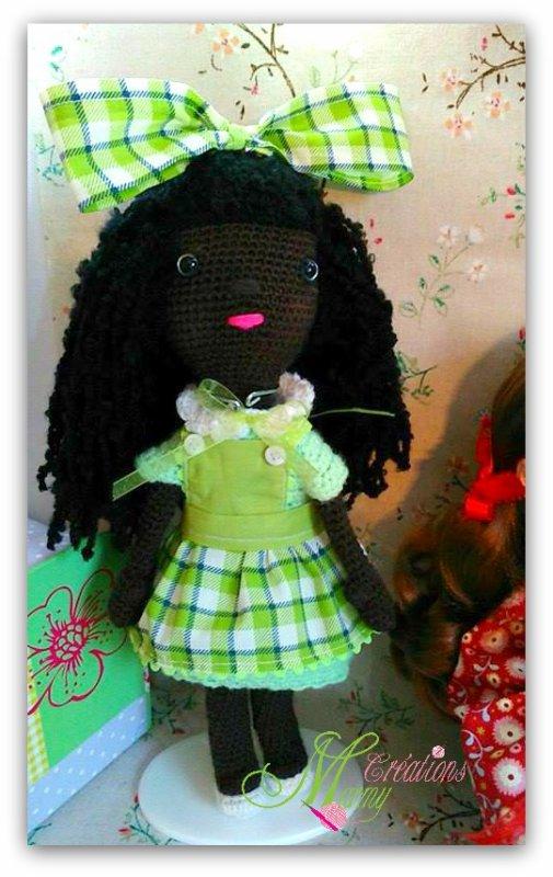 Les poupées à vendre sur ma boutique en ce moment !