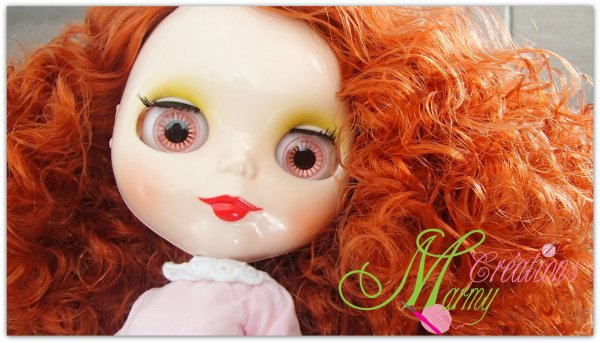 Blythe Rousse