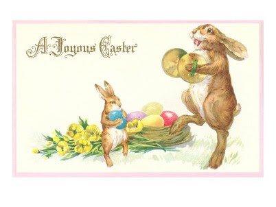 Joyeuses Pâques ! Happy Easter !