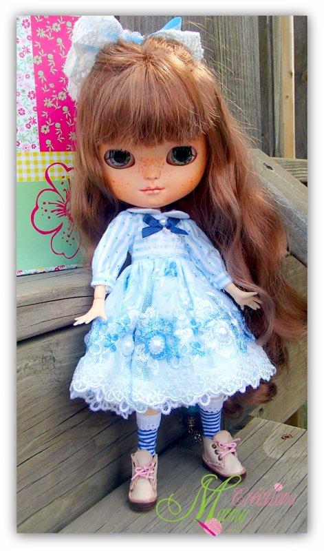 Garde-robe de Rosie
